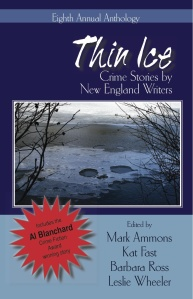 Thin Ice Cover