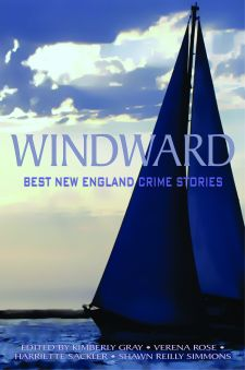 WINDWARD Cover