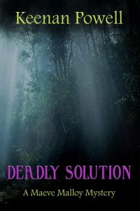 Cover Deadly Solution