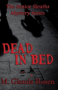 Dead in Bed - Final Front Cover